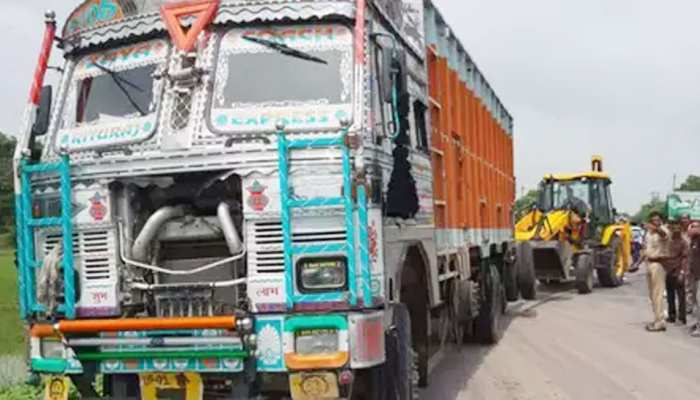 उन्नाव रेप पीड़िता एक्सीडेंट केस: फतेहपुर का रहने वाला है ट्रक चालक