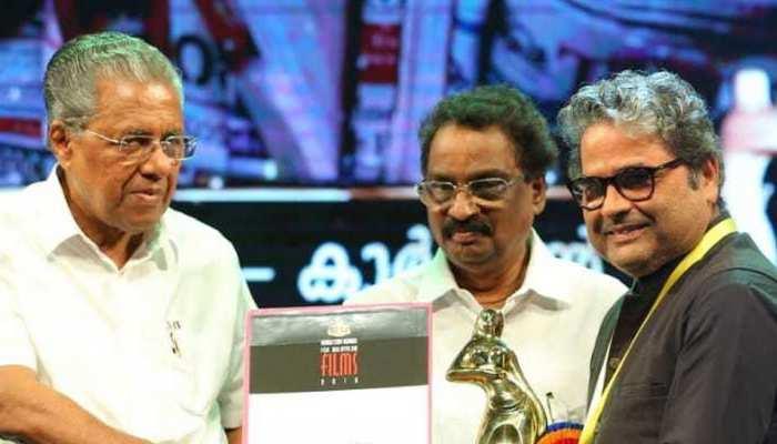 विशाल भारद्वाज के नाम हुआ एक और अवॉर्ड, इस फिल्म के लिए पाया सम्मान!