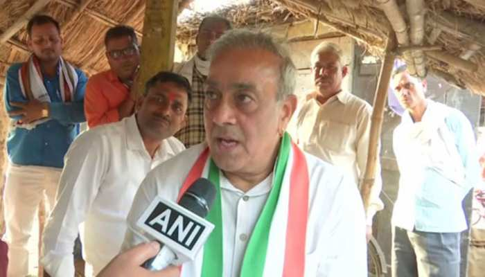 कांग्रेस के राज्यसभा सांसद संजय सिंह ने दिया इस्तीफा, बीजेपी में हो सकते हैं शामिल
