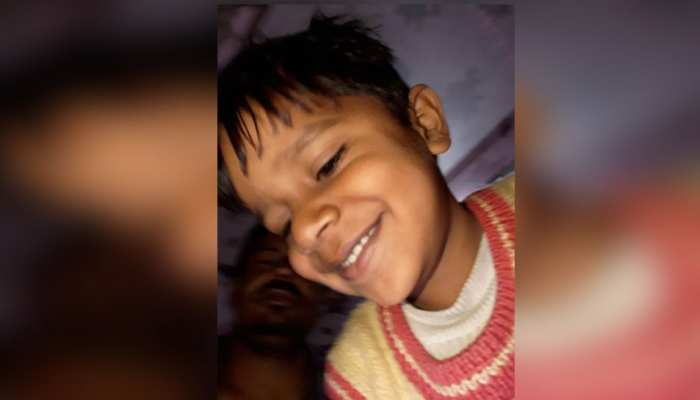 उप्र: लुकाछिपी के खेल में 5 साल के बच्चे की दम घुटने से हुई मौत