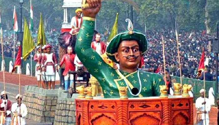 येदियुरप्पा सरकार का फैसला, कर्नाटक में नहीं मनेगी टीपू सुल्तान जयंती