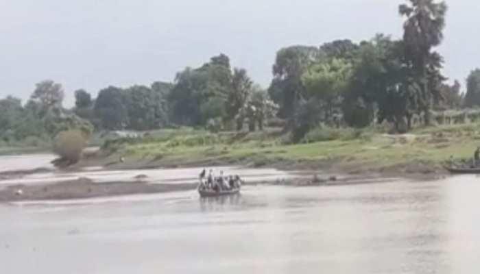 समस्तीपुर: बागमती नदी का लेवल बढ़ा, पांच हजार आबादी प्रभावित