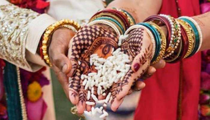 बिहार : गोपालगंज में फरार प्रेमी युगल बरामद, थाने में हुई बुलेट-नेहा की शादी