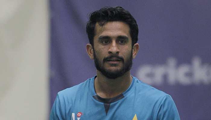 भारतीय लड़की से शादी की खबर पर बोले पाक क्रिकेटर हसन अली- 'अभी बात हो रही है...'
