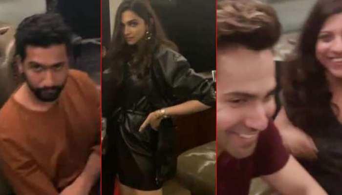 करण जौहर की पार्टी के वायरल वीडियो में नशे में दिखे सेलेब्स, फैंस ने Twitter पर लगा दी क्लास