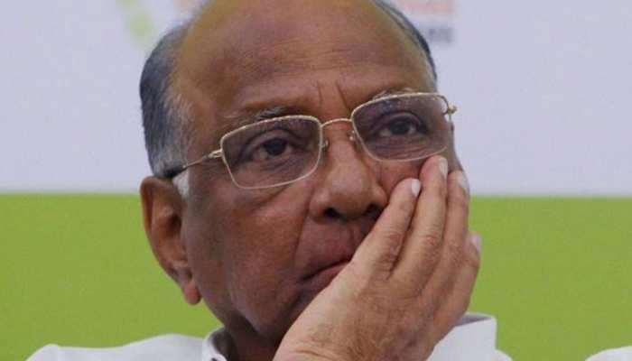शरद पवार को लगा सियासी झटका, बीजेपी में शामिल हुए एनसीपी के 3 विधायक