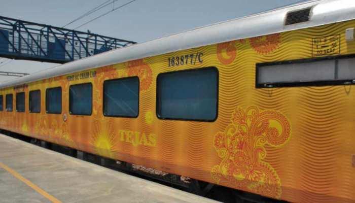 बहुत जल्द शुरू होगी देश की पहली प्राइवेट ट्रेन, इस रूट पर चलाने की तैयारी