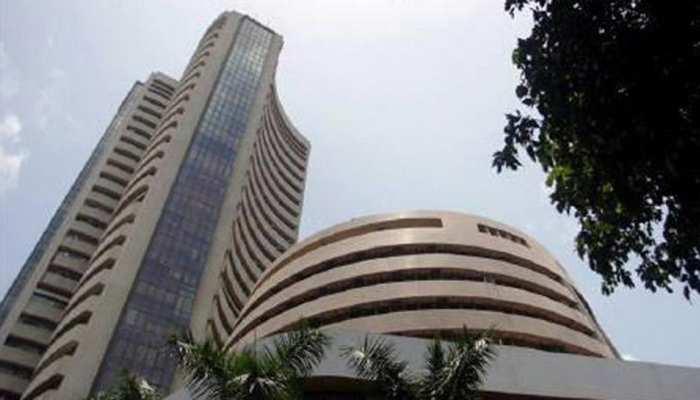 लंबे समय के बाद शेयर मार्केट उछाल के बाद बंद, Sensex में 84 अंकों की तेजी