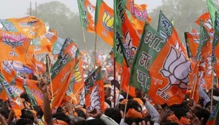 त्रिपुरा: त्रि-स्तरीय पंचायत चुनाव में BJP ने लगभग सभी सीटों पर कब्जा जमाया