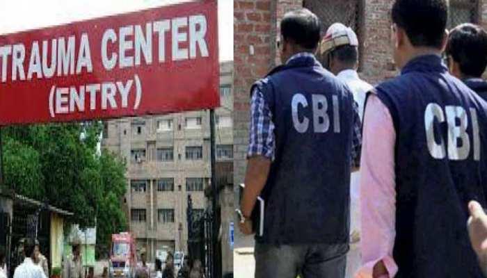 उन्नाव रेप: पीड़िता की स्टेटस रिपोर्ट लेने ट्रामा सेंटर पहुंची CBI, SC ने मांगी है रिपोर्ट