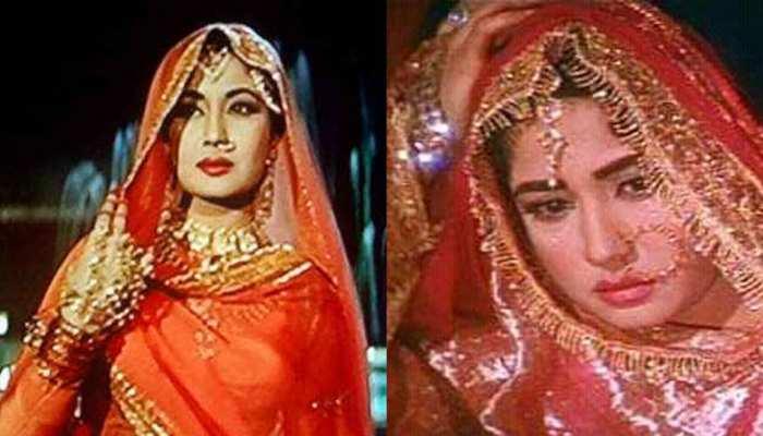 ट्रेजेडी क्वीन मीना कुमारी ने भी झेला था 'तीन तलाक', फिर ऐसे कटी जिंदगी...