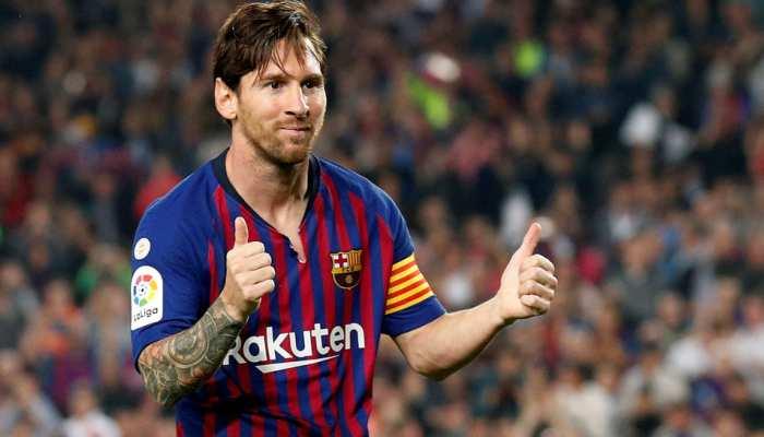 FIFA: रोनाल्डो और मेसी में 'बेस्ट प्लेयर' की रेस फिर शुरू, 8 और खिलाड़ी दे रहे टक्कर