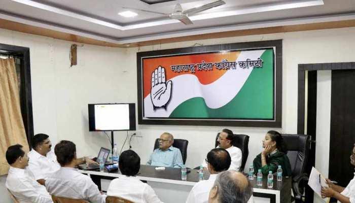 महाराष्ट्रः चुनाव से पहले कांग्रेस ने मौजूदा विधायकों को इंटरव्यू के लिए बुलाया, कोई नहीं पहुंचा