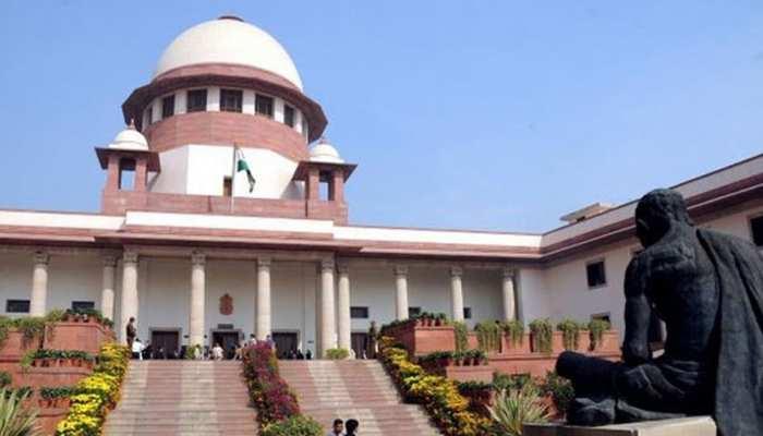 अयोध्या मामला: मध्यस्थता पैनल ने सुप्रीम कोर्ट में सीलबंद लिफाफे में सौंपी रिपोर्ट; कल होगी सुनवाई