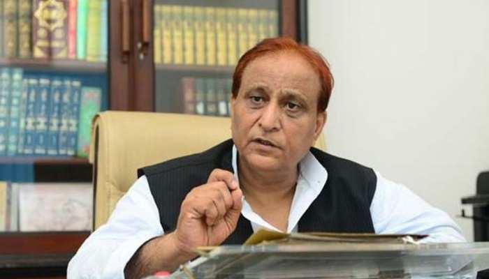 मनी लॉन्ड्रिंग का केस दर्ज होने पर बोले आजम खान, 'मैं चोर हूं, मैंने यूनिवर्सिटी बना ली'