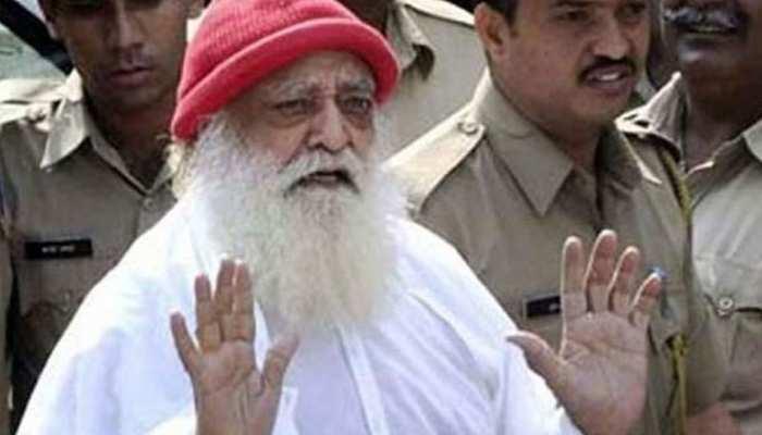 राजस्थान: आसाराम बापू की अपील पर 20 अगस्त को होगी सुनवाई
