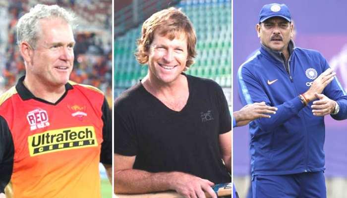 BCCI को टीम इंडिया के कोचिंग स्टाफ के लिए मिले 2000 से ज्यादा आवेदन, इन नामों की है चर्चा