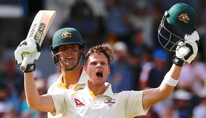 बैन के बाद शतक से की स्मिथ ने वापसी- कहा ,''क्रिकेट के लिए प्यार कम हो गया था,'
