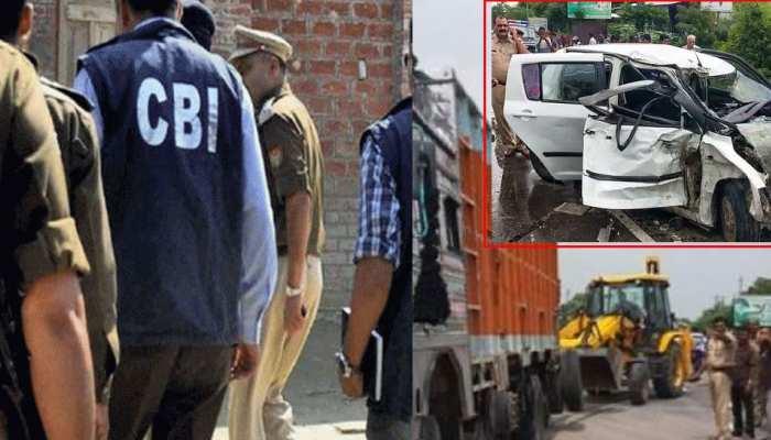 उन्नाव कांड: CBI को मिली आरोपी ड्राइवर-क्लीनर की 1 दिन की ट्रांजिट रिमांड, लाया जाएगा दिल्ली