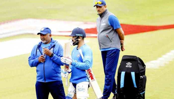 INDvsWI, 1st T20: बड़े बदलाव के साथ उतर सकती है टीम इंडिया, यह हो सकता है प्लेइंग XI