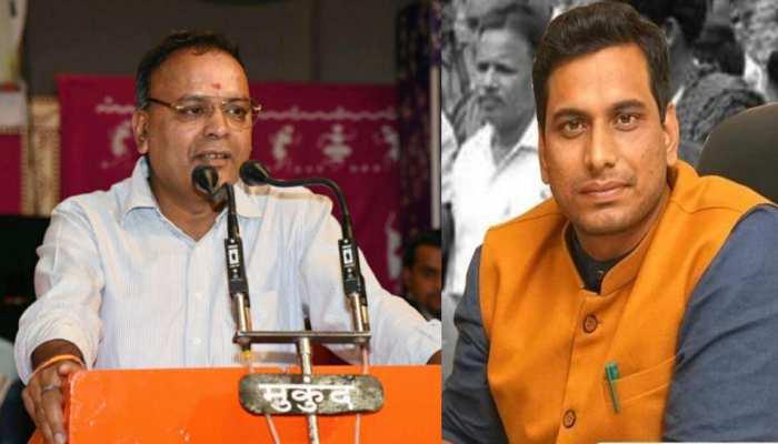 छत्तीसगढ़ में 'हरेली' पर शुरू हुई सियासत, ट्विटर पर भिड़े BJP नेता और कांग्रेस विधायक