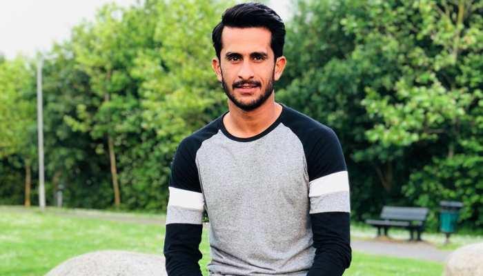 पाकिस्तानी क्रिकेटर हसन अली का भारतीय लड़की से रिश्ता, दुबई में होगा निकाह