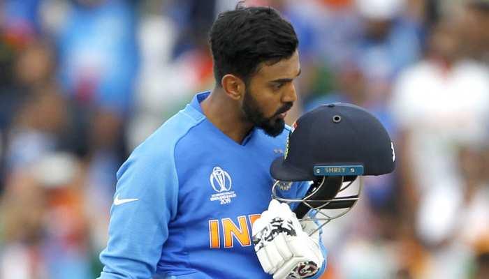 INDvsWI T20: पाकिस्तानी बाबर का रिकॉर्ड तोड़ने से एक कदम दूर केएल राहुल