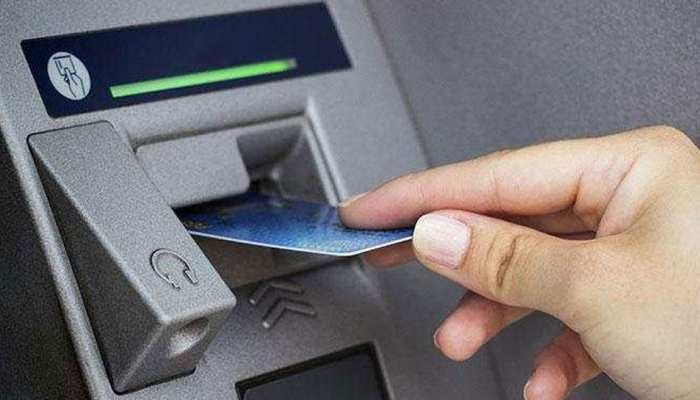 श्रीगंगानगर: अनूपगढ़ में ATM तोड़ कर चोरों ने उड़ाया कैश, मामला दर्ज