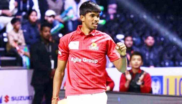 Badminton: सात्विक-चिराग ने रचा इतिहास, विश्व चैंपियन को हराकर जीता थाई खिताब