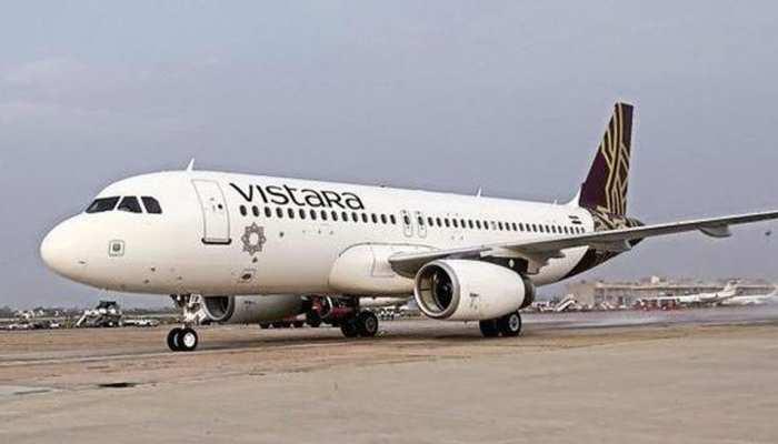 6 अगस्त से Vistara शुरू कर रही इंटरनेशनल सर्विस, इस देश के लिए पहली उड़ान