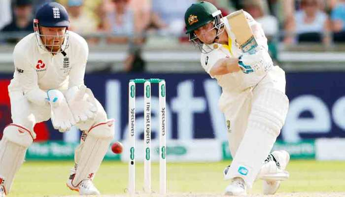 Ashes 2019: स्टीव स्मिथ ने एक मैच में 2 शतक जमाकर मनाया वापसी का जश्न, कोहली की बराबरी की