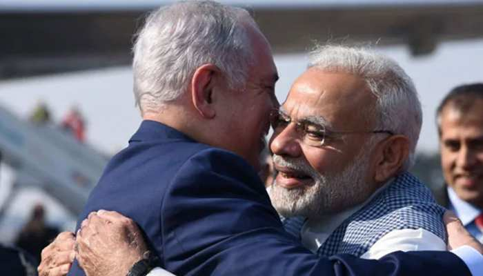 फ्रेंडशिप डे इजरायल ने कहा- 'ये दोस्ती हम नहीं तोड़ेंगे', PM मोदी ने जताया आभार
