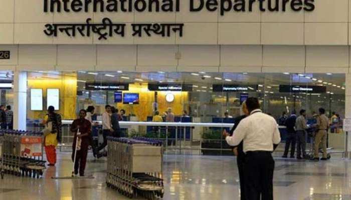 दिल्ली एयरपोर्ट का एक्सपेंशन करने की तैयारी, यात्री क्षमता बढ़कर 10 करोड़ होगी