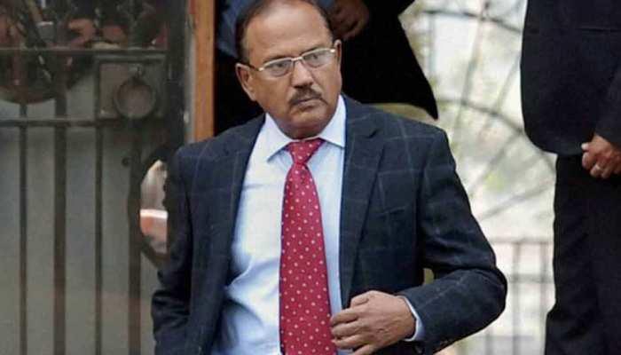 LIVE: आज जम्मू-कश्मीर के दौरे पर जा सकते हैं NSA अजित डोभाल, जानेंगे जमीनी हकीकत