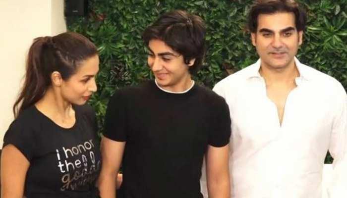 मलाइका अरोड़ा को आई EX हसबैंड अरबाज खान की याद, बेटे के साथ शेयर की PHOTO