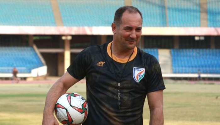 फुटबॉल: वर्ल्ड कप क्वालीफायर के लिए भारतीय संभावित टीम की घोषणा