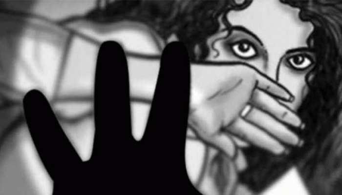 UP:5 साल की बच्ची से नाबालिग ने किया दुष्कर्म, गिरफ्तार