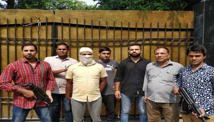दिल्ली में ट्रांसजेंडर की वसूली के झगड़े में हुआ कत्ल, आरोपी गिरफ्तार