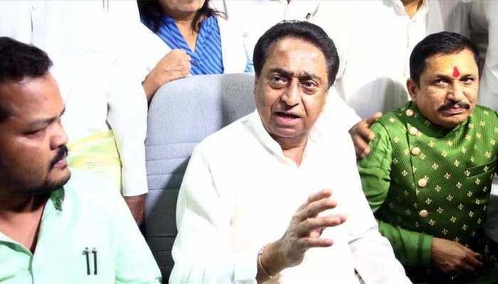 विधायकों को आयकर विभाग के नोटिस से कांग्रेस में खलबली, क्या गिर जाएगी कमलनाथ सरकार!