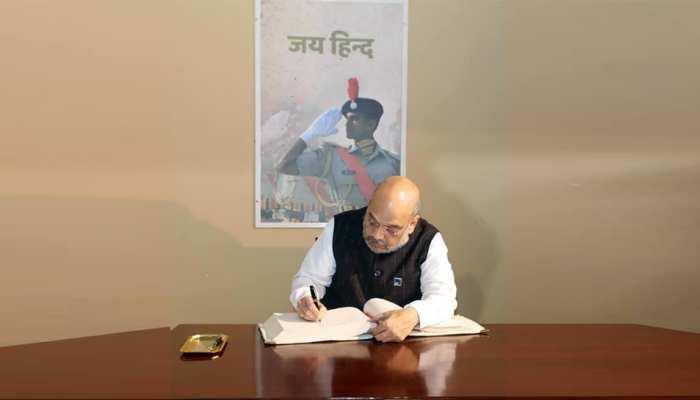 सरकार के बाहर ये हैं वे 2 शख्सियत, जिन्हें अमित शाह ने बताया था 'मिशन कश्मीर' का सीक्रेट