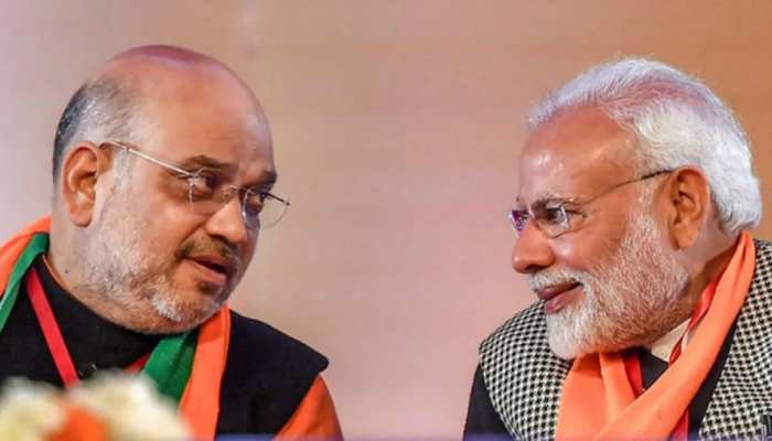 जम्मू-कश्मीर पुनर्गठन बिल आज लोकसभा में होगा पेश, कल राज्यसभा में पास कराने में सफल रही मोदी सरकार