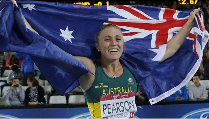 ऑस्ट्रेलिया को टोक्यो ओलंपिक से पहले बड़ा झटका, पीयरसन ने किया संन्यास का ऐलान