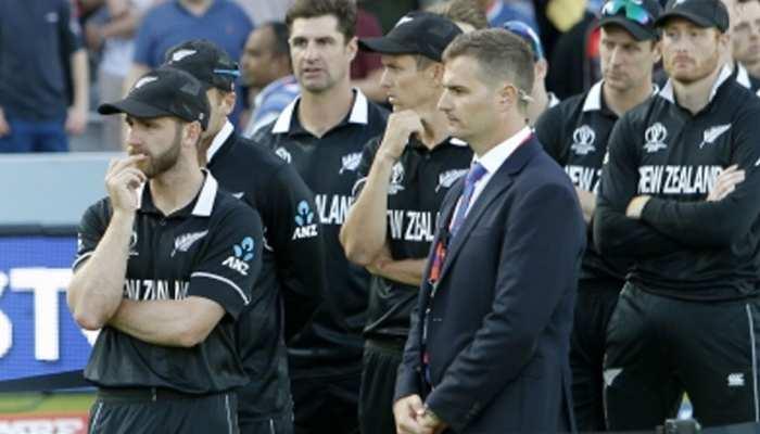 न्यूजीलैंड के खिलाड़ी बोले, वर्ल्ड कप फाइनल को अब भी हम भूल नहीं पा रहे, अभी भी करते हैं चर्चा