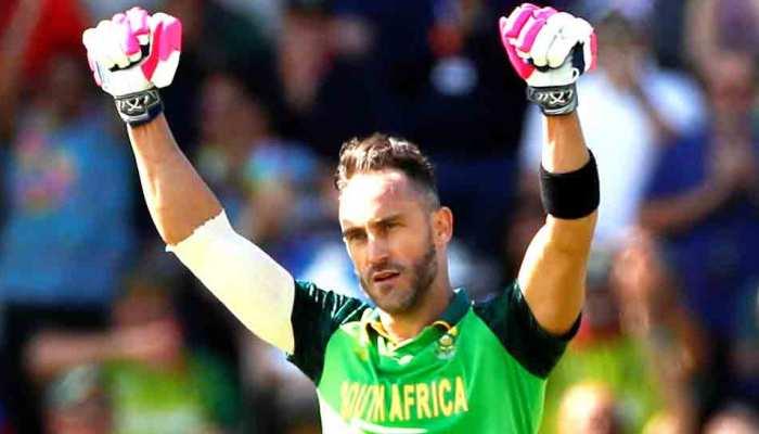 India vs South Africa: भारत दौरे पर डू प्लेसिस बने रहेंगे टेस्ट टीम के कप्तान