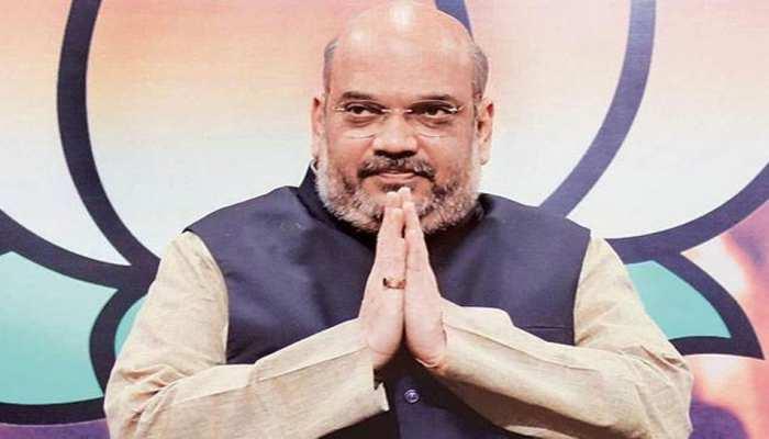 गृहमंत्री अमित शाह ने कहा, 'सुषमा स्वराज जी का निधन भारतीय राजनीति के लिए एक अपूरणीय क्षति'
