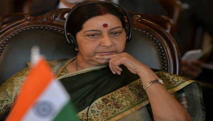 सुषमा स्वराज, जिन्होंने बतौर महिला नेता इन उपलब्धियों को हासिल किया...