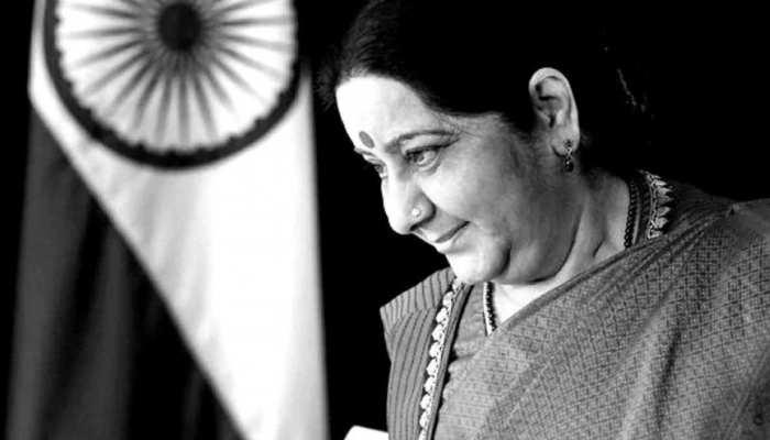 सुषमा स्वराज ने जब सोनिया गांधी को दी टक्कर, 15 दिनों में सीखी कन्नड़ भाषा