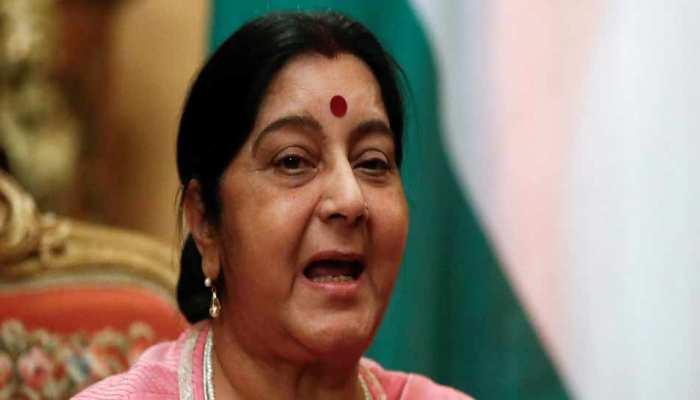 जब क्रिकेटर राशिद खान को भारतीय नागरिकता देने की मांग पर वायरल हुआ था सुषमा स्वराज का  जवाब