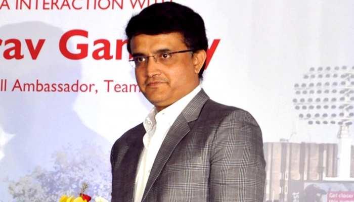 BCCI पर भड़के सौरव गांगुली, कहा- अब भगवान ही भारतीय क्रिकेट की मदद करे
