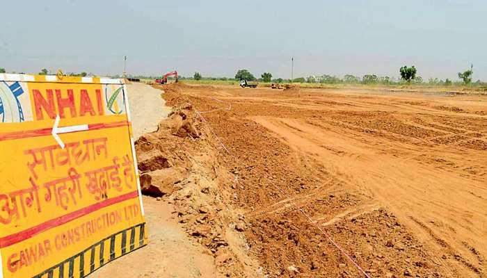सहरसा: पुल निर्माण में घटिया सामग्री के इस्तेमाल से भड़के ग्रामीण, लगाई रोक